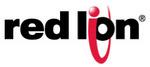 Red Lion Controls Company Logo