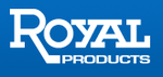 Royal Products Company Logo