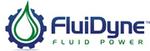 FluiDyne Fluid Power Company Logo