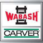 Wabash MPI Carver Company Logo