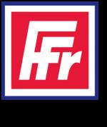 FFR Merchandising Company Logo