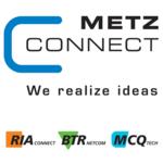 METZ CONNECT USA Inc. Company Logo