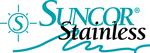 Suncor Stainless, Inc. Company Logo
