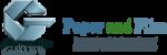 Griff Paper & Film Company Logo