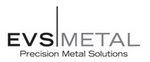 EVS Metal Company Logo