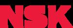 NSK Americas Company Logo