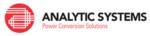 Analytic Systems Ware Ltd. Company Logo