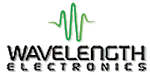 Wavelength Electronics, Inc. Company Logo