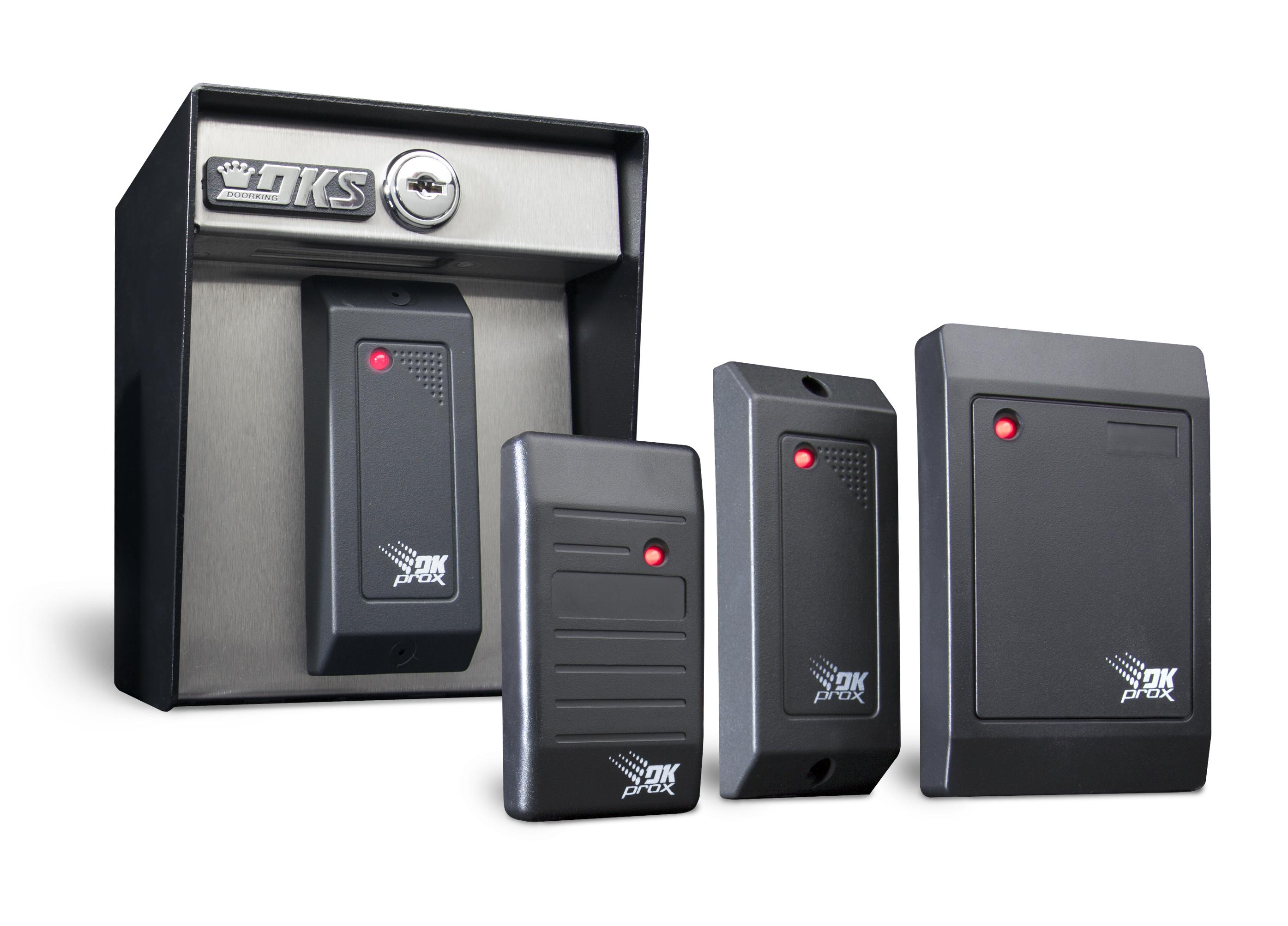 DKS Access Control Card Readers  sc 1 st  ThomasNet & DoorKing Inc. Inglewood California CA 90301 pezcame.com