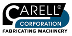 Carell Corporation Company Logo