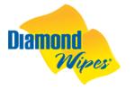 Diamond Wipes International Company Logo