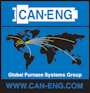 Can-Eng Furnaces International Limited Company Logo