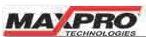 MAXPRO Technologies, Inc. Company Logo