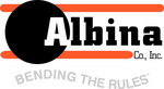 Albina Co., Inc. Company Logo