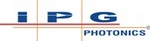 IPG Photonics Corp. Company Logo