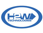 H2W Technologies Company Logo