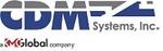 CDM Systems, Inc. Company Logo
