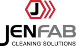 Jenfab Cleaning Solutions Company Logo