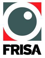 Frisa Rolled Rings & Open Die Forgings Company Logo