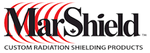 MarShield Custom Radiation Shielding Company Logo
