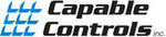 Capable Controls, Inc. Company Logo