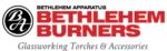 Bethlehem Burners Div. Bethlehem Apparatus Co. Company Logo