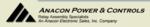 Anacon Power & Controls Company Logo