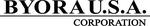 Byora USA Corp. Company Logo