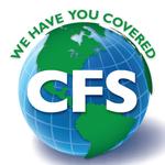 Custom Fabricating & Supplies Company Logo