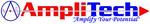 AmpliTech Inc. Company Logo