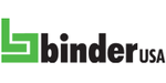 Binder-USA, LP Company Logo