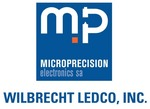 Wilbrecht LEDCO, Inc. a Microprecision Electronics Company Company Logo