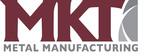 MKT Metal Manufacturing Company Logo