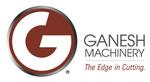 Ganesh Machinery Company Logo