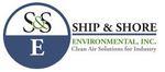 Ship & Shore Environmental, Inc. Company Logo