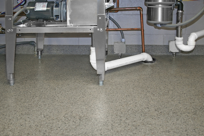 Everlast epoxy systems inc lake city florida fl 32025 for Ccp flooring