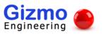 Gizmo Engineering Company Logo