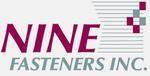 Nine Fasteners, Inc. Company Logo