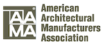 American Architectural Manufacturers Association Company Logo