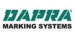 Dapra Marking Systems Company Logo