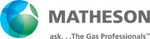 Matheson Company Logo