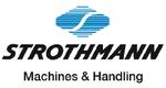 Strothmann Machines & Handling GmbH Company Logo