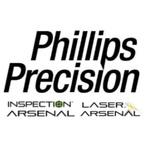 Phillips Precision, Inc. Company Logo