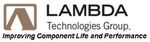 Lambda Technologies Company Logo
