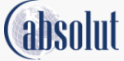 Absolut Manufacturing Company Logo