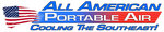 All American Portable Air, LLC Company Logo