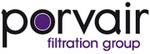 Porvair Filtration Group Company Logo