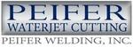 Peifer Waterjet & Peifer Welding, Inc. Company Logo