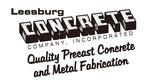 Leesburg Concrete Co. Company Logo
