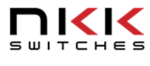 NKK Switches Company Logo
